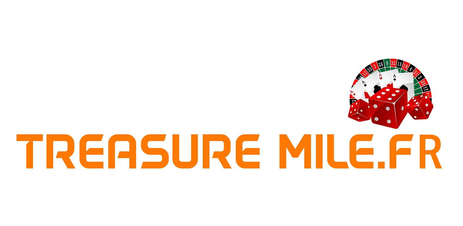 Casino Treasure Mile