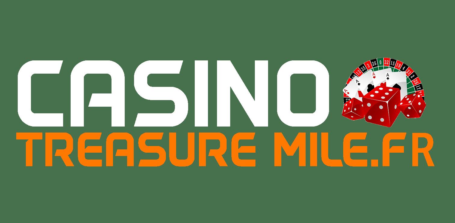 Casino Treasure Mile